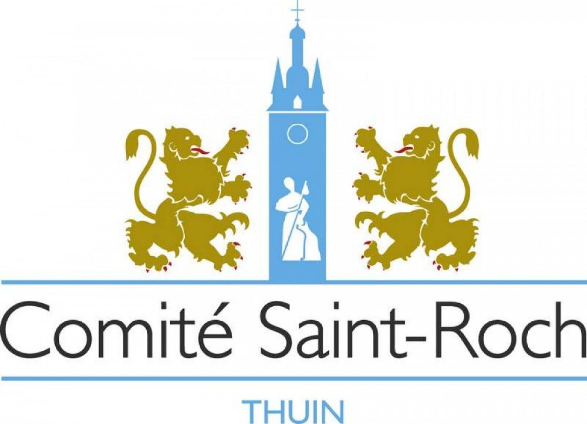 366ème Marche Saint-Roch de Thuin